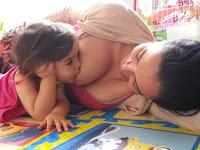 Investigaciones sobre la Lactancia Materna