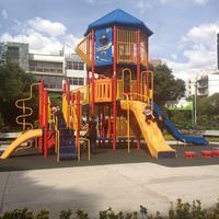 parque AEO