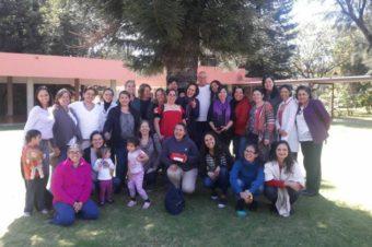 Encuentro Nacional de La Liga de La Leche Internacional – México