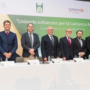 """Respuesta de La Liga de La Leche de México A.C. al evento  """"Uniendo esfuerzos por la lactancia materna"""""""
