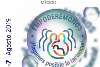 Agenda de actividades ViveAmamanta 2019