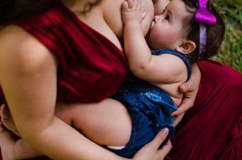 Cuando nace un bebé nace una madre