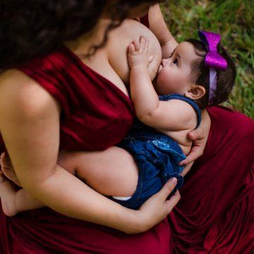 Cuando nace un bebé nace una madre.- Por Liliana Derbez