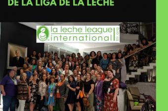 13° Congreso Internacional de la Liga de La Leche- Red de Área Internacional