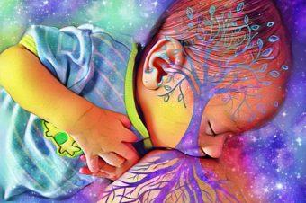 Historias de lactancia y bebés prematuros.- Por Tamar