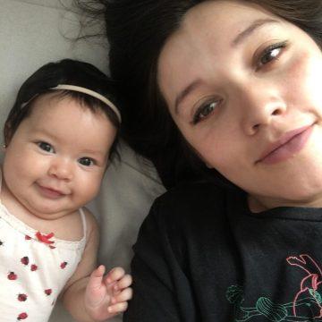La historia de mi maternidad.- Por Mónica Ramírez Callo