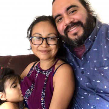 Mi paternidad a través de la lactancia: una experiencia maravillosa