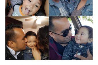 Mi paternidad: ser el mejor amigo y el mejor papá