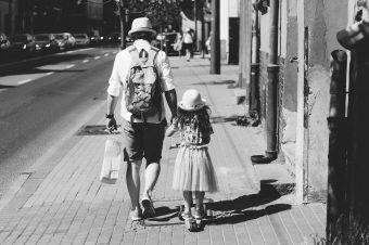 Mi paternidad a través de la lactancia: un trabajo en equipo
