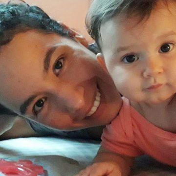Mi paternidad y la lactancia: agradecimiento