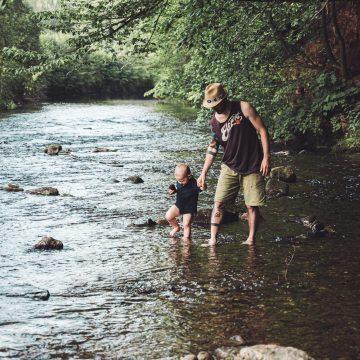 Paternidad y lactancia: acompañamiento