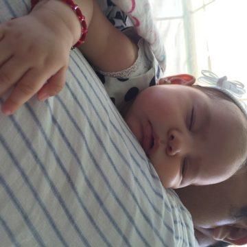 Paternidad y lactancia: un divino encuentro