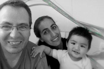 La Lactancia y mi paternidad: el punto de apoyo para mover el mundo