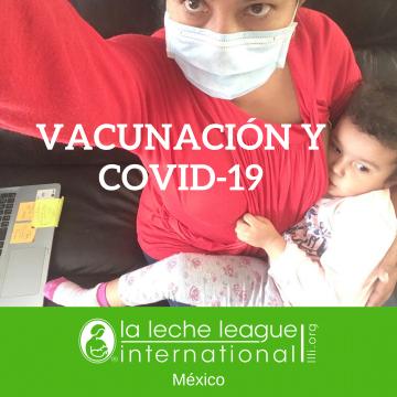 Vacunación y Covid-19