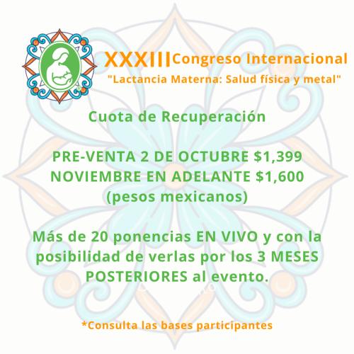 Info web Congreso LLL